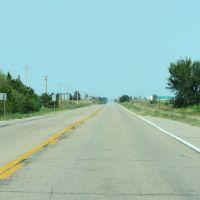 V Road, Нортон