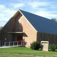 Arapahoe, NE: St. Pauls Episcopal, Нортон