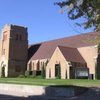 Bertrand, NE: St. Pauls Lutheran (LCMS), Нортон