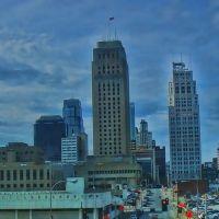 Kansas City, KS, Обурн