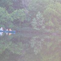 canoeing,Shawnee Mission Park,Lenexa,KS, Овербрук