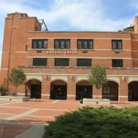Kansas Student Union, Овербрук