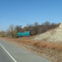 Junction City, Kansas USA, Огден