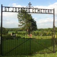 St Josephs Historic Cemetary, Огден