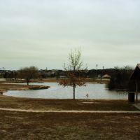 Wildcat Creek Complex, Огден