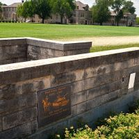 Fort Riley Parade Ground, Огден