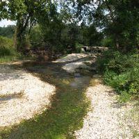Otter Creek, Палмер