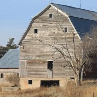 Old Barn # Two, Палмер
