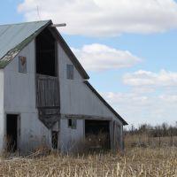 Barn or Garage?? Barn # Thirteen, Палмер
