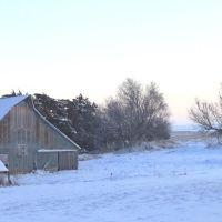 Old Barn # 19, Палмер