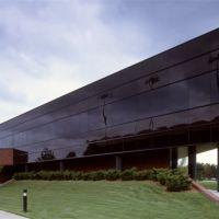 Wichita State University -- Devlin Hall, Парк-Сити