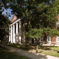 Wichita State U. -- Jardine Hall, Парк-Сити