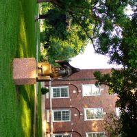 In the WSU Campus Wichita KS 2008June02, Парк-Сити