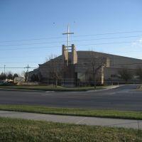 Central Christian Church, Парк-Сити
