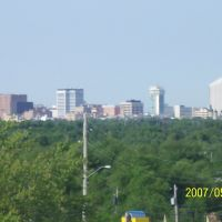 beutiful Downtown, Парк-Сити
