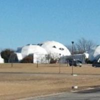 Riordan Clinic domes, Парк-Сити
