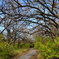 Chisholm Creek Park - Wichita, KS, USA, Парк-Сити
