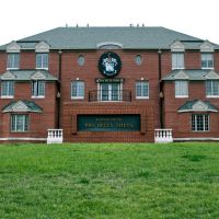 Phi Delta Theta Kansas Delta Chapter House, Парк-Сити