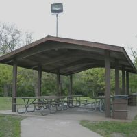 Oakdale Park, Shelter 2, Салина