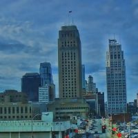 Kansas City, KS, Скрантон