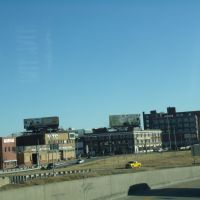 MTC BUILDING, Скрантон