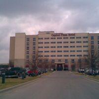 Capitol Plaza Hotel,Topeka,Kansas,USA, Топика
