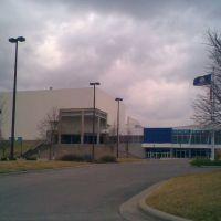 Kansas Expocentre,Topeka,Kansas,USA, Топика