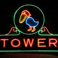 Jayhawk Tower, Топика