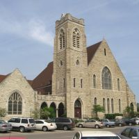 Church, Топика