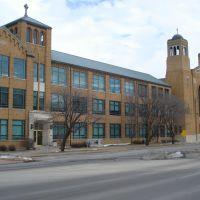 Old Hayden High School - Topeka, Топика