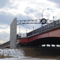 Beneath the New Bridge, Топика
