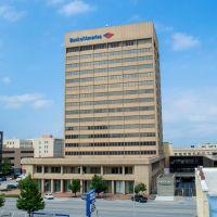 Bank of America Building - Topeka, Kansas, Топика