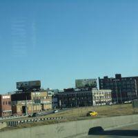 MTC BUILDING, Файрвэй