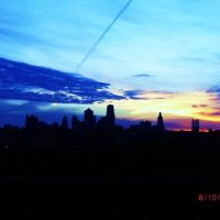AMANECER KANSAS CITY, Файрвэй