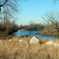 Mined Land Wildlife Area, Frontenac, KS, Фронтенак