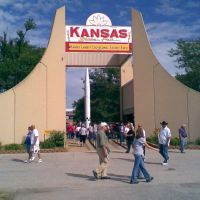 Kansas State Fair,Hutchison,KS, Хатчинсон