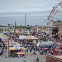 2007 Kansa State Fair,Hutchinson,Kansas,USA, Хатчинсон