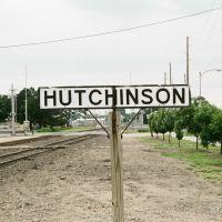 Hutchinson, KS, Хатчинсон