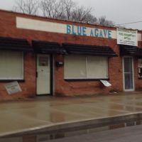 Blue Agave, Баулинг Грин