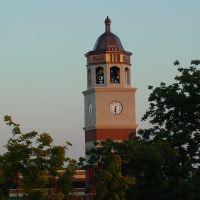 Guthrie Clock Tower 2, Баулинг Грин