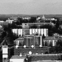 Western Kentucky University, Баулинг Грин