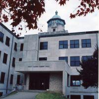 Cherry Hall WKU, Баулинг Грин