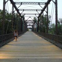 River Walk, Баулинг Грин