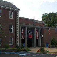 Western Kentucky University Kentucky Library & Museum, GLCT, Баулинг Грин