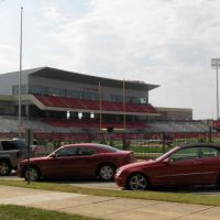 Western Kentucky University Houchens Industries LT Smith Stadium, GLCT, Баулинг Грин