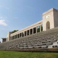 Western Kentucky University Amphitheatre and William Terry Colonnade, GLCT, Баулинг Грин