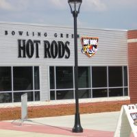 Bowling Green Hot Rods - Bowling Green Ballpark, Баулинг Грин