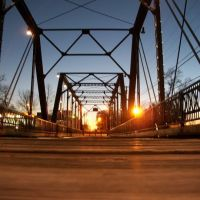 Riverview Bridge, Баулинг Грин