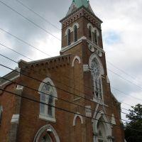 St. Joseph, Баулинг Грин