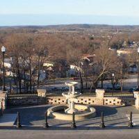 View From WKU Hill, Баулинг Грин